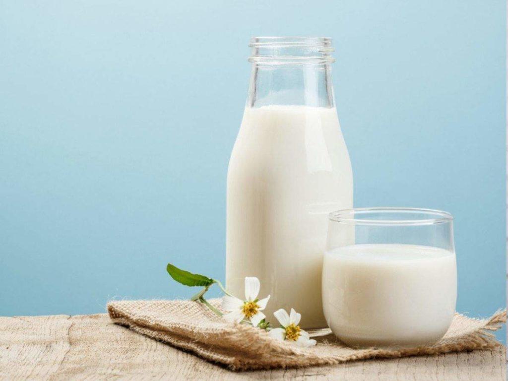 पशुओ में दूध उत्पादन