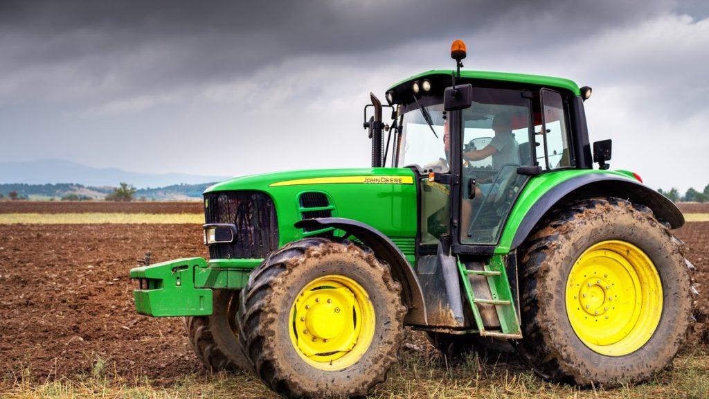 कृषि यंत्र सब्सिडी मध्य प्रदेश 2020-2021